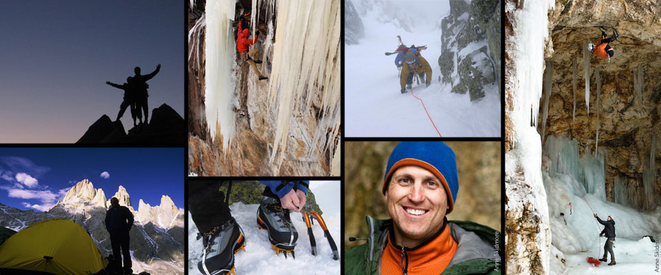 Mahoney Alpine Adventures - Rock, Alpine, Mixed, Ski, Expeditions and more!